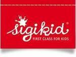 sigikid BRANDS - kolekce pro děti od 2-8 let